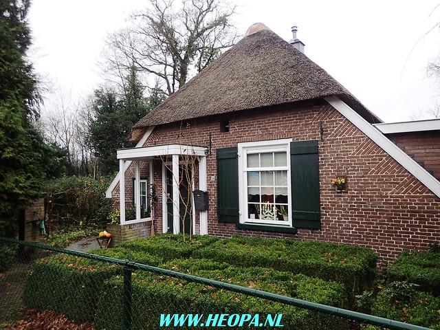 2017-12-27 Bennekomse-    Bossentocht         24 Km    (14)