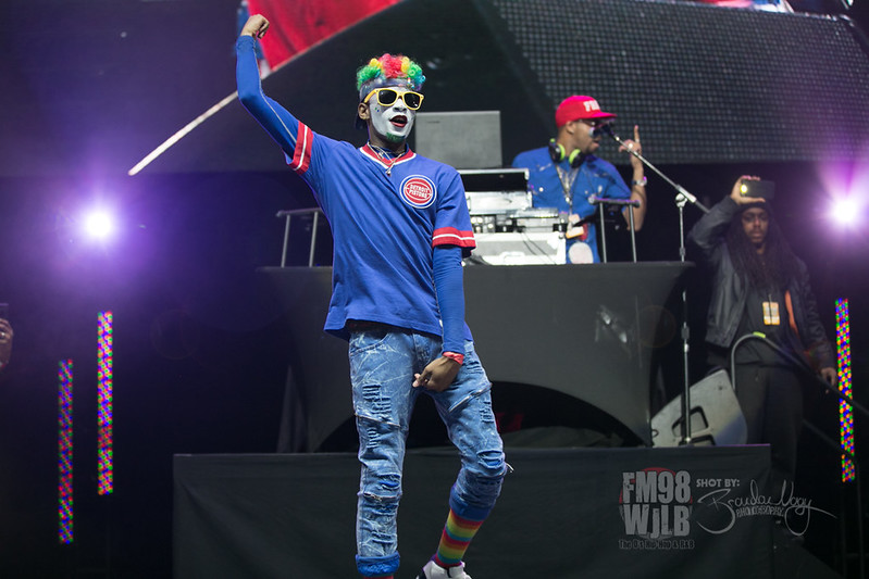 Fresh The Clownsss | 2017.12.28