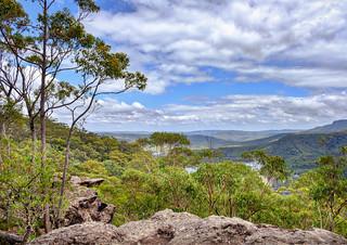 Kangaroo Valley Morning | by StephenL in Settle