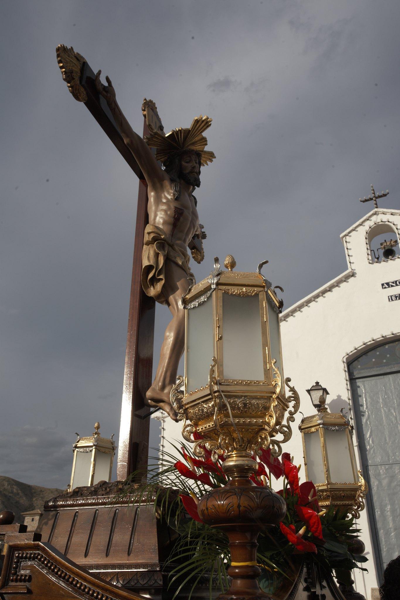 (2009-06-26) Vía Crucis de bajada - Heliodoro Corbí Sirvent (51)