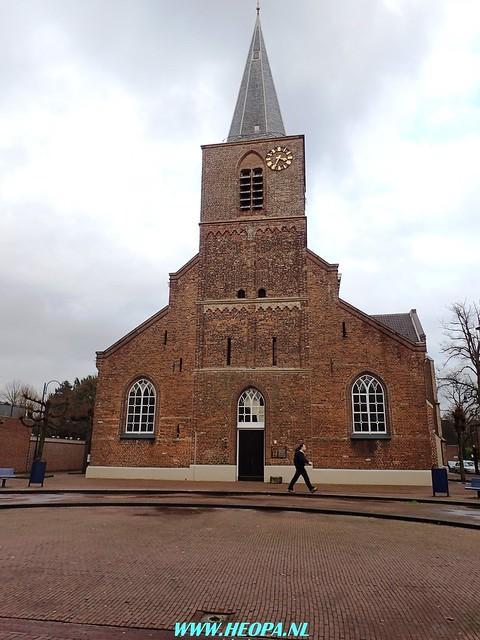 2017-12-27 Bennekomse-    Bossentocht         24 Km    (107)