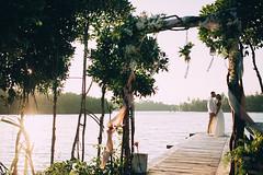 Вася и Даша. Шри-Ланка 2017