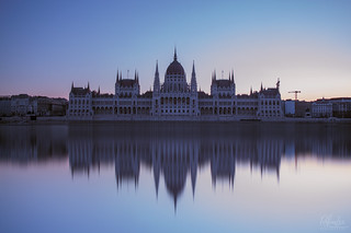 Hungarian Parliament Building | by Robin SS Lee
