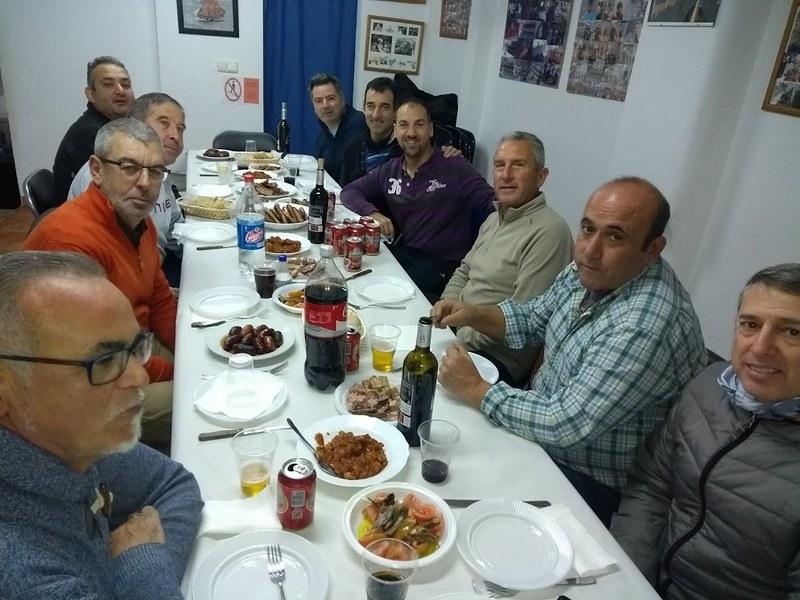 (2017-12-17) Almuerzo Costalero Navideño - José Vicente Romero Ripoll (9)