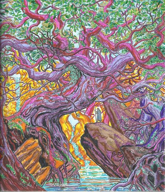 sacredforest