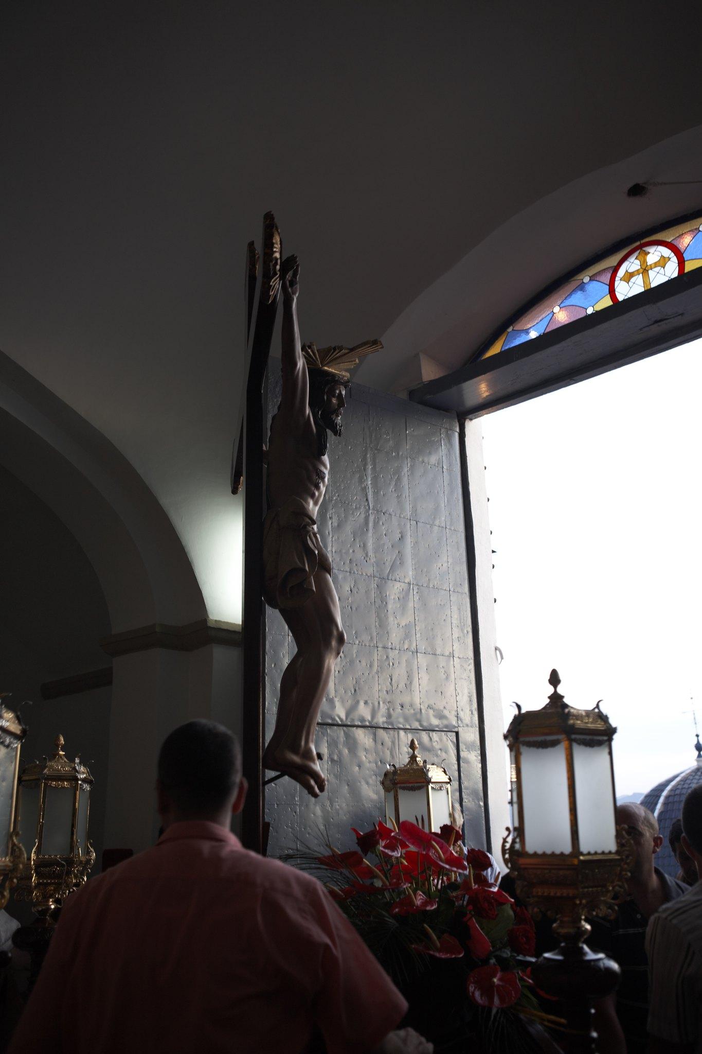 (2009-06-26) Vía Crucis de bajada - Heliodoro Corbí Sirvent (1)
