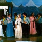 Litte Mary Sunshine 1988-2