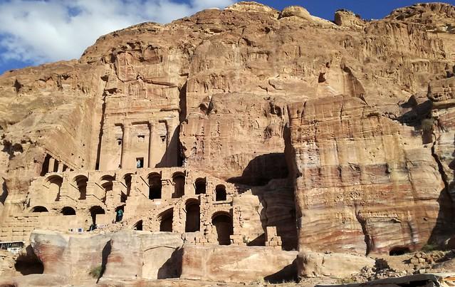 Petra, Jordan IMG_20180102_203457