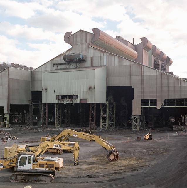 Weirton Steel #2D