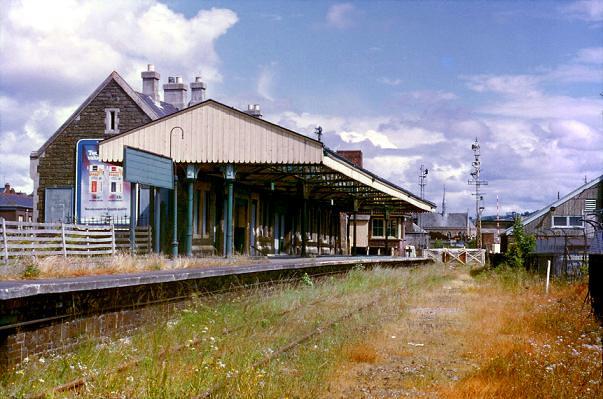 Barnstaple Town 1975