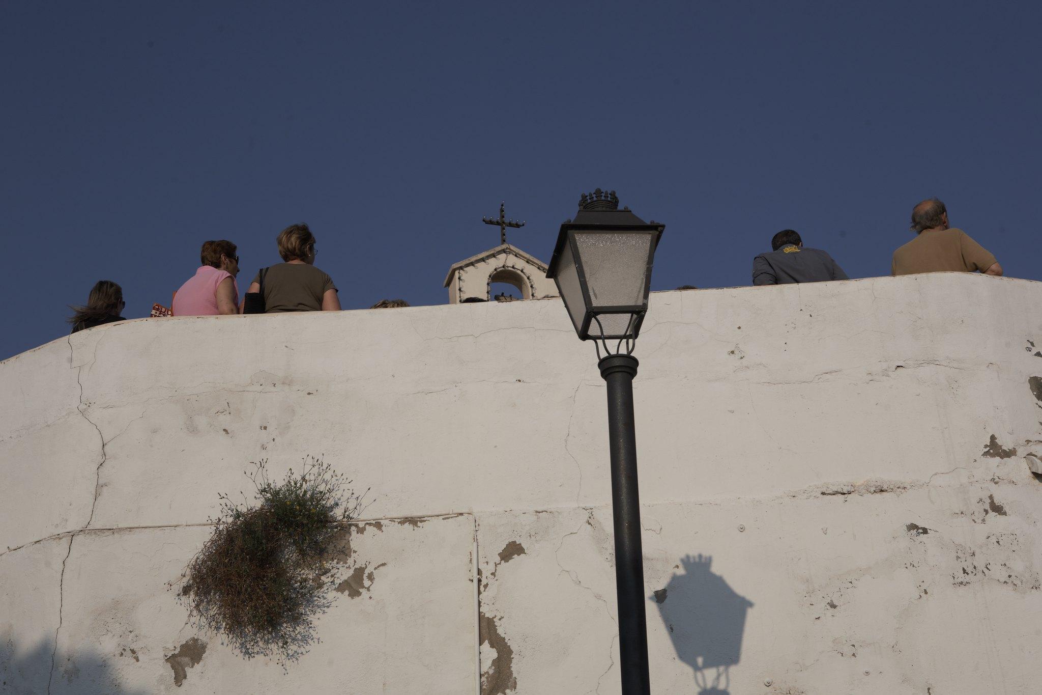 (2008-06-27) Vía Crucis de bajada - Heliodoro Corbí Sirvent (1)
