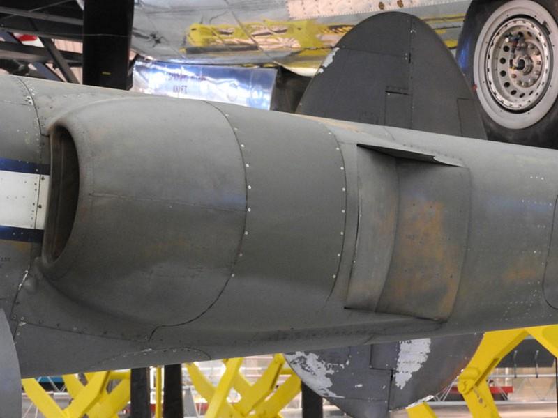 Lockheed P-38J-10-LO Fulmini 64