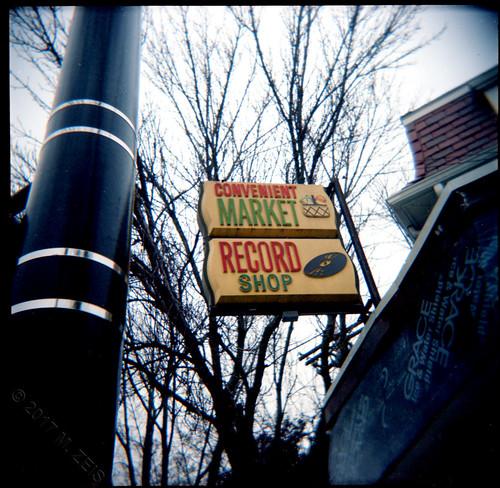 Record Shop 031