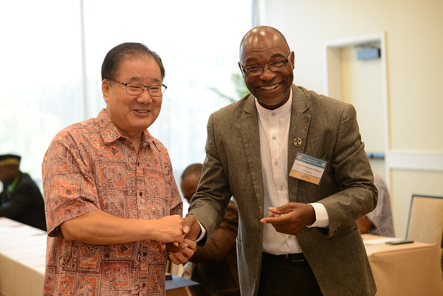 United States-2017-12-10-African Leaders Visit Hawaiian Coffee Farms