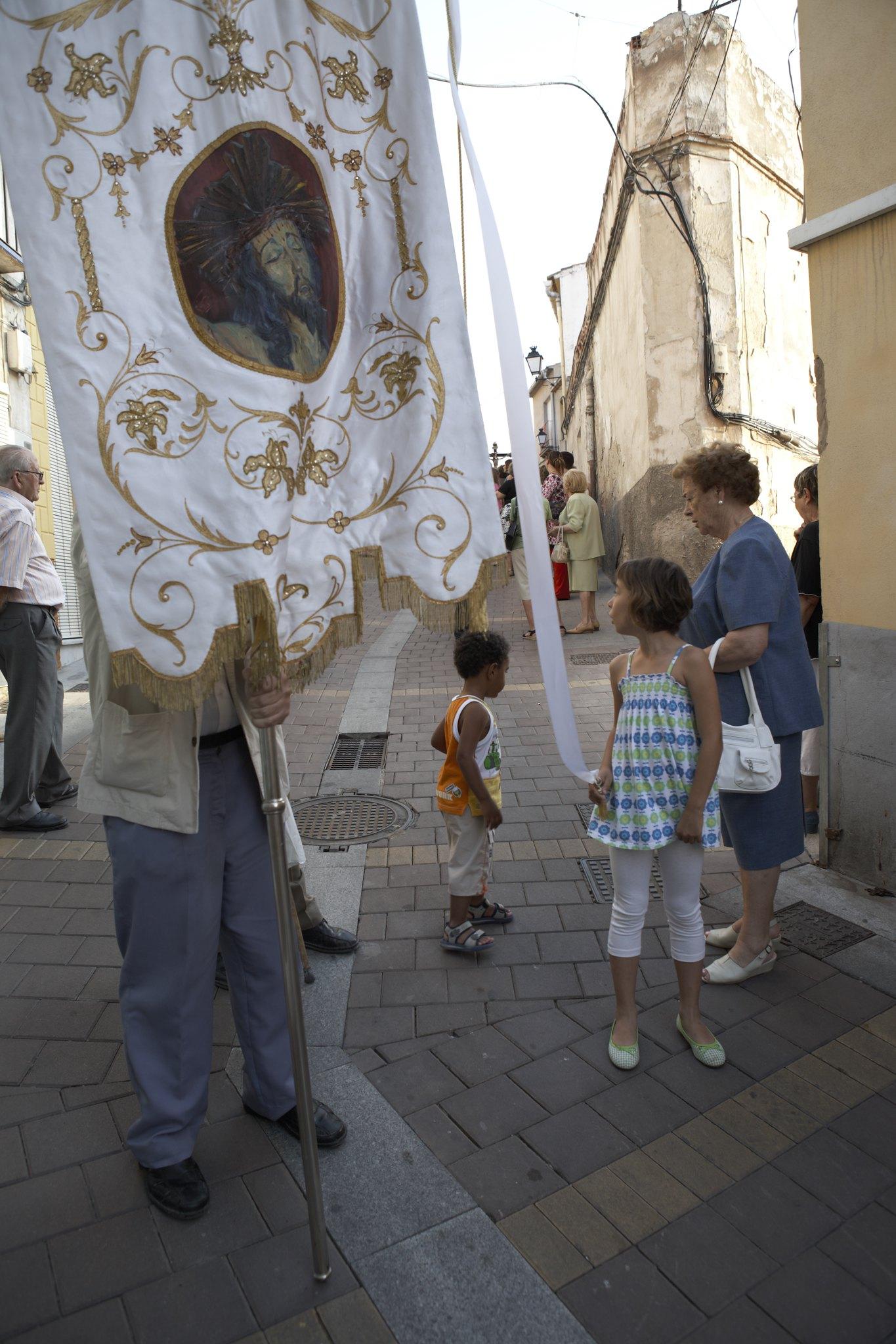 (2008-06-27) Vía Crucis de bajada - Heliodoro Corbí Sirvent (56)