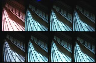 Octomat Pic of My Bedroom Window.
