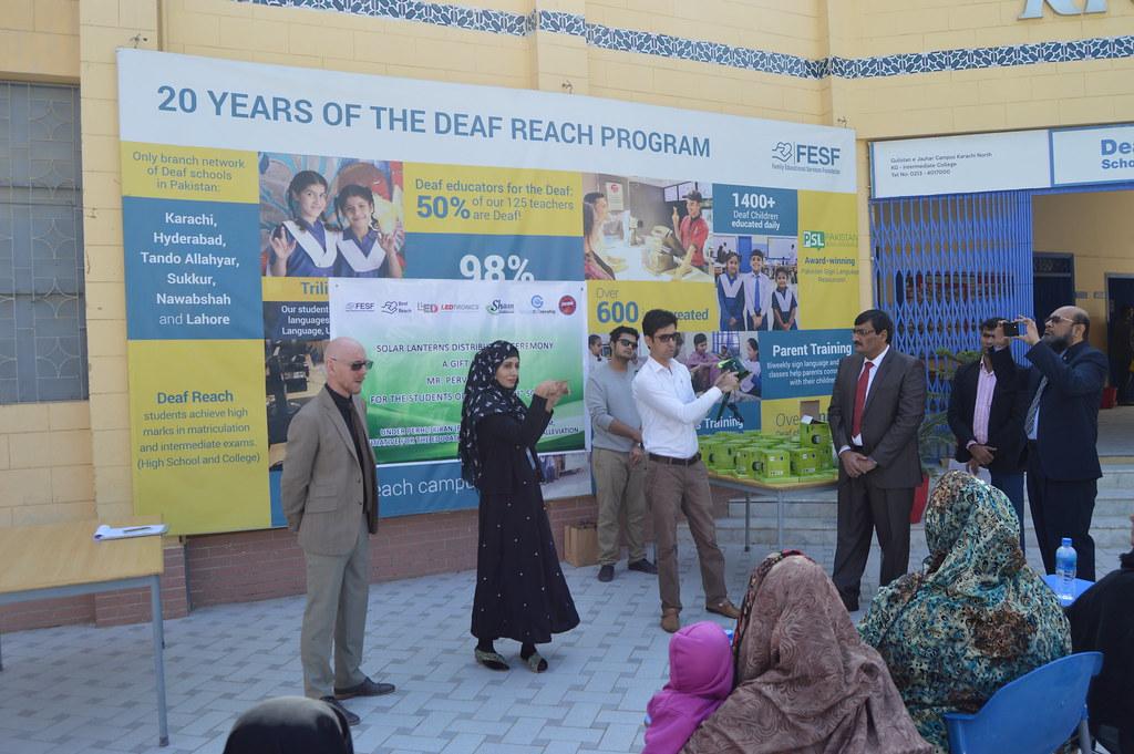 Karachi IMG-20171214 DSC_0077 | 353 Students of DEAF REACH S