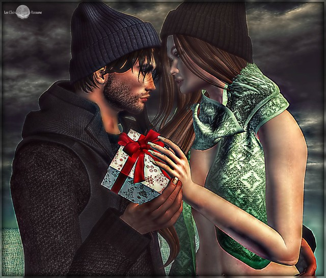 ╰☆╮Merry Christmas Love.╰☆╮