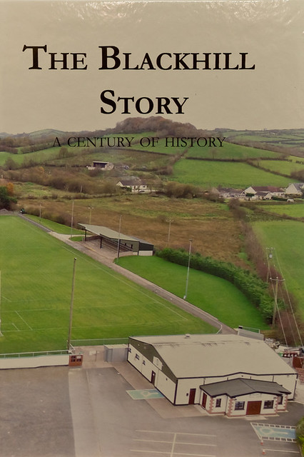 The Blackhill Story - Book Launch