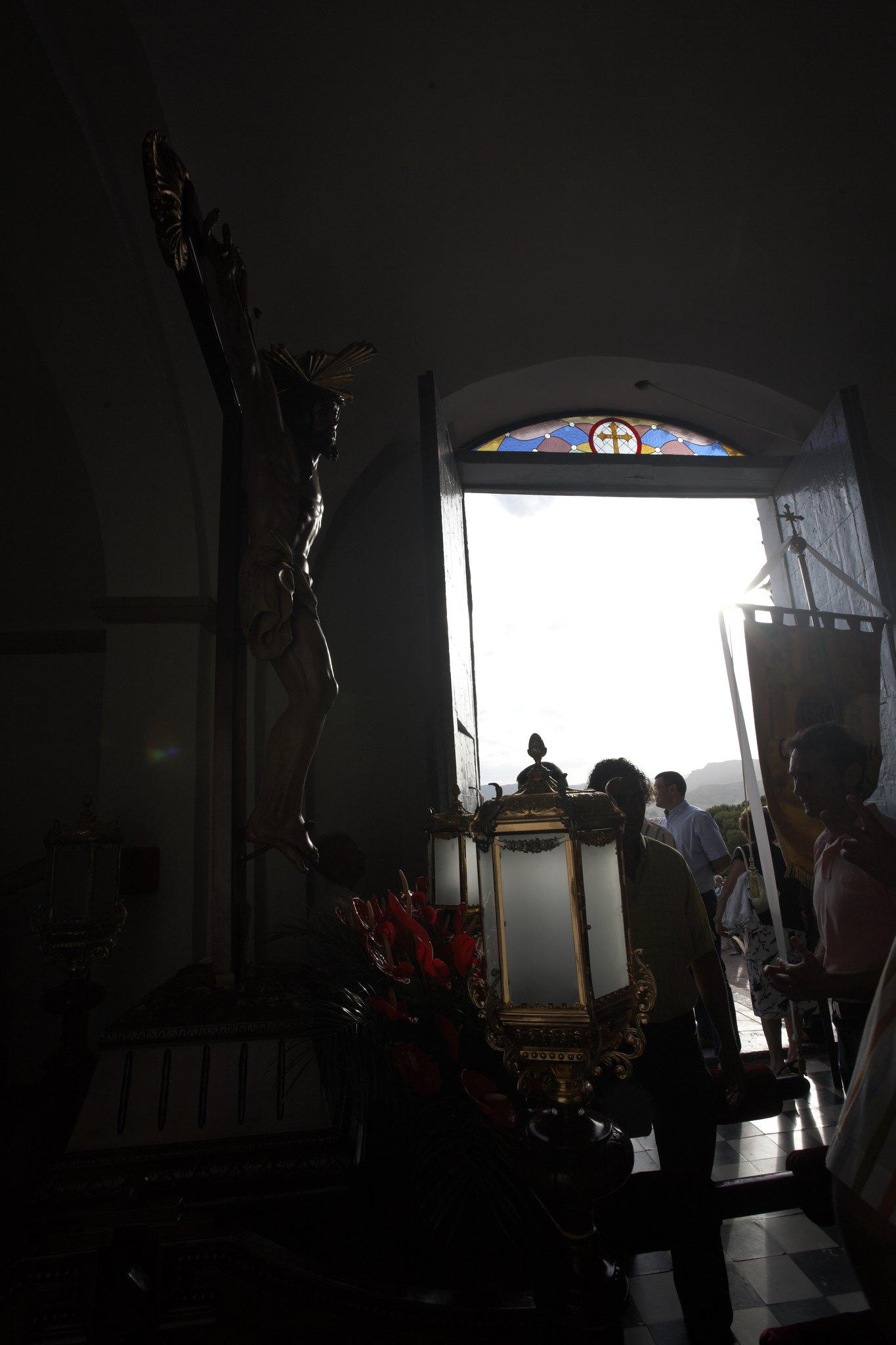 (2009-06-26) Vía Crucis de bajada - Heliodoro Corbí Sirvent (27)