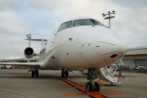 Bombardier CRJ 200 | J-Air  JAPAN AIRLINES group company  Lo