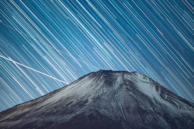 Fujisan|富士山