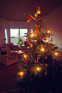 oh christmas tree | by rosipaw