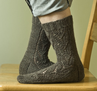 Radagast Socks | by dan_spun