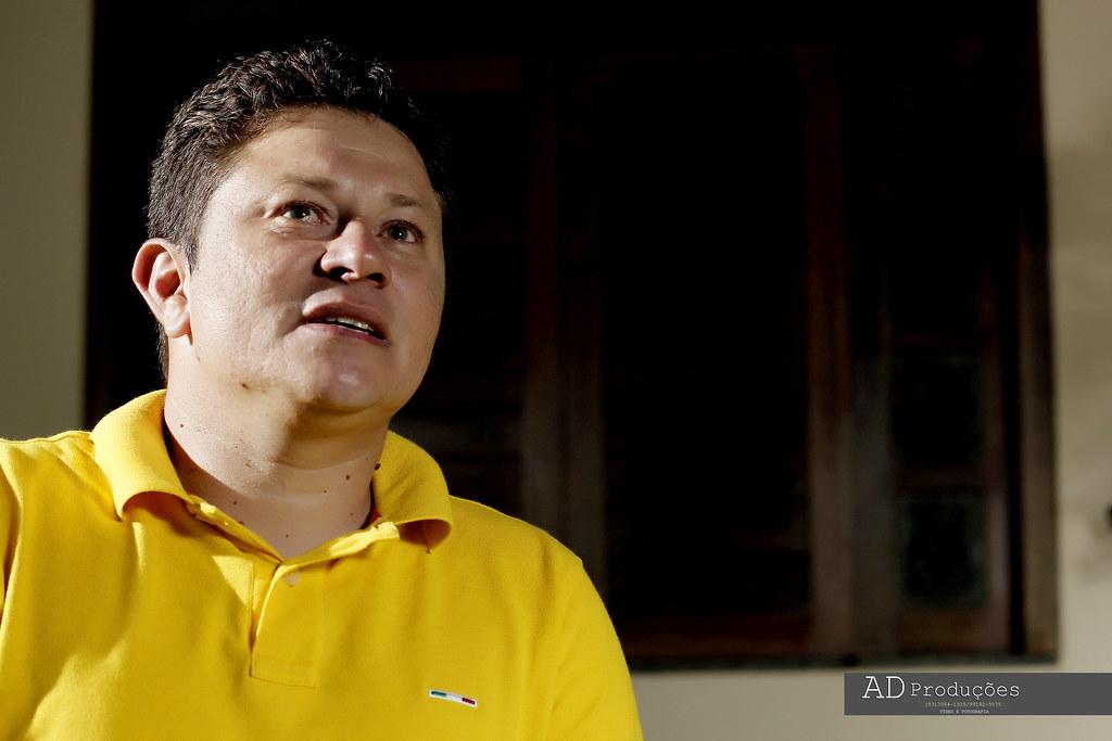 Terceira força política, Ney Santana passa a ser 'noiva' cobiçada como vice de Nélio