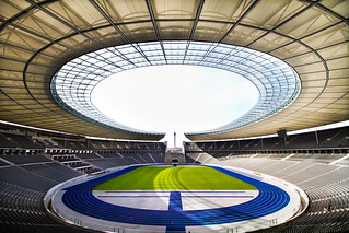 Estádio Olímpico de Berlin | by filipecastilhos
