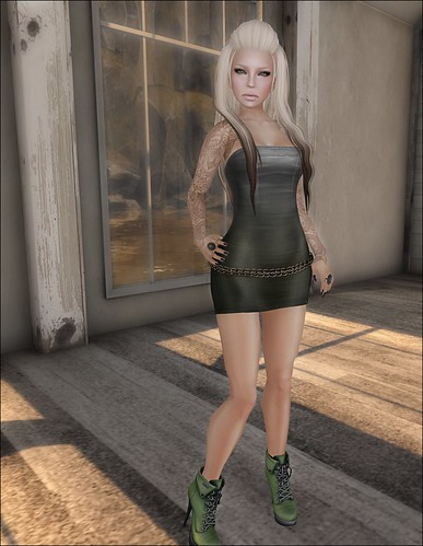 Slay [Outfit #1 @ The Lexi Project] | by :HF: ㄅυƙι Ƥσяηﻛτєρ