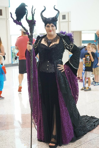 Tampa Bay ComicCon – Mouse-Network
