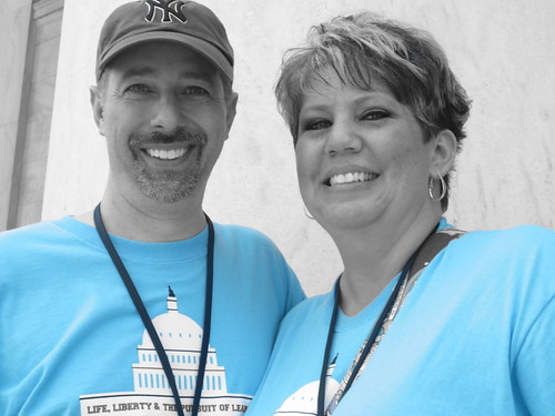 DENSI 2015 Sara and Me Blue