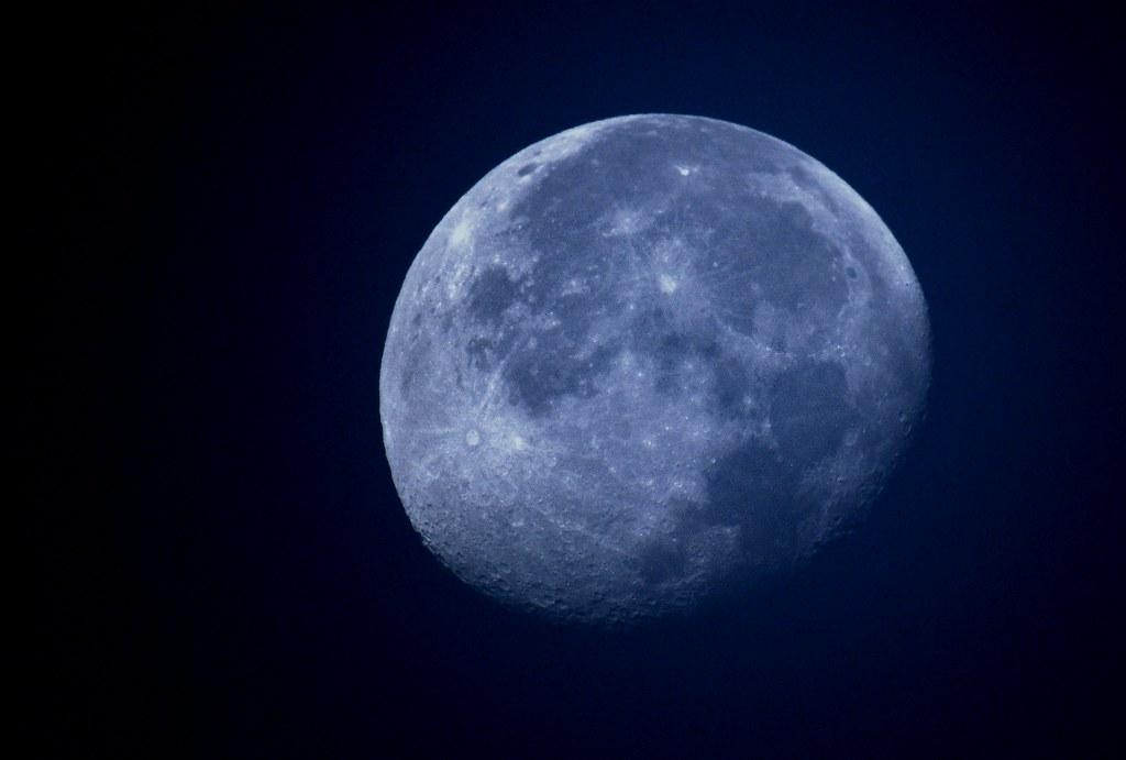 Mond Live Anschauen Heute