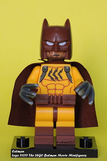 lego 71017 the lego batman movie minifigures 16 catman | flickr