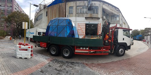 Good bye Sapphire Voyager, to Yuen Long car collector Kit
