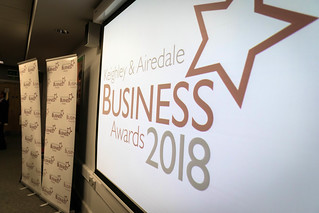 K&ABA 2018 Pre-Launch | by Keighley & Airedale Business Awards