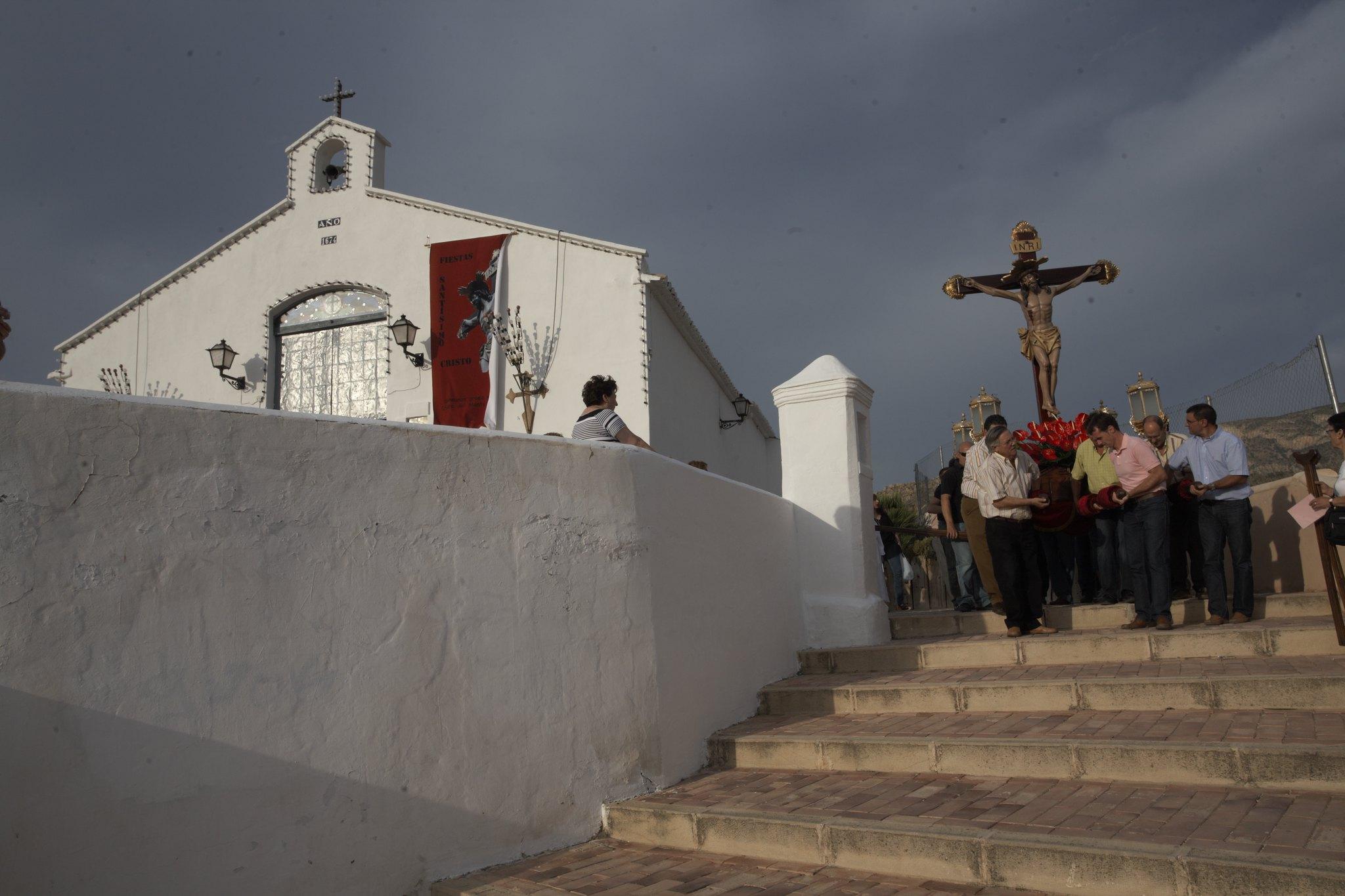 (2009-06-26) Vía Crucis de bajada - Heliodoro Corbí Sirvent (74)