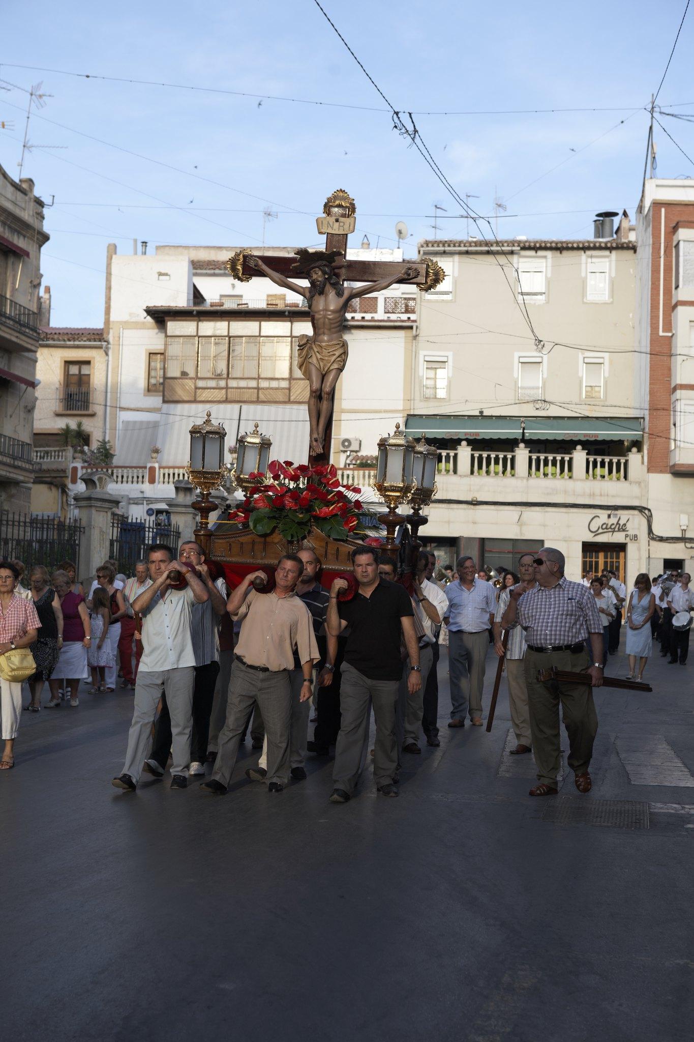 (2009-07-05) Procesión de subida - Heliodoro Corbí Sirvent (101)