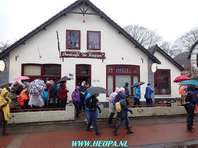 2017-12-27 Bennekomse-    Bossentocht         24 Km    (10)