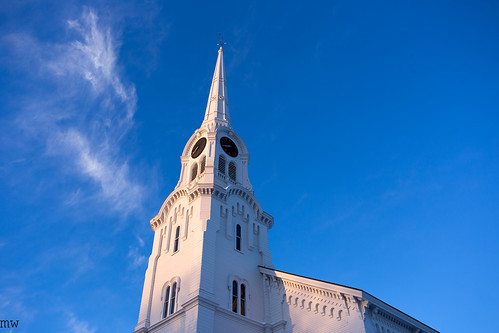 andover southchurch massachusetts 6d 1740mm blueskies steeple cloud
