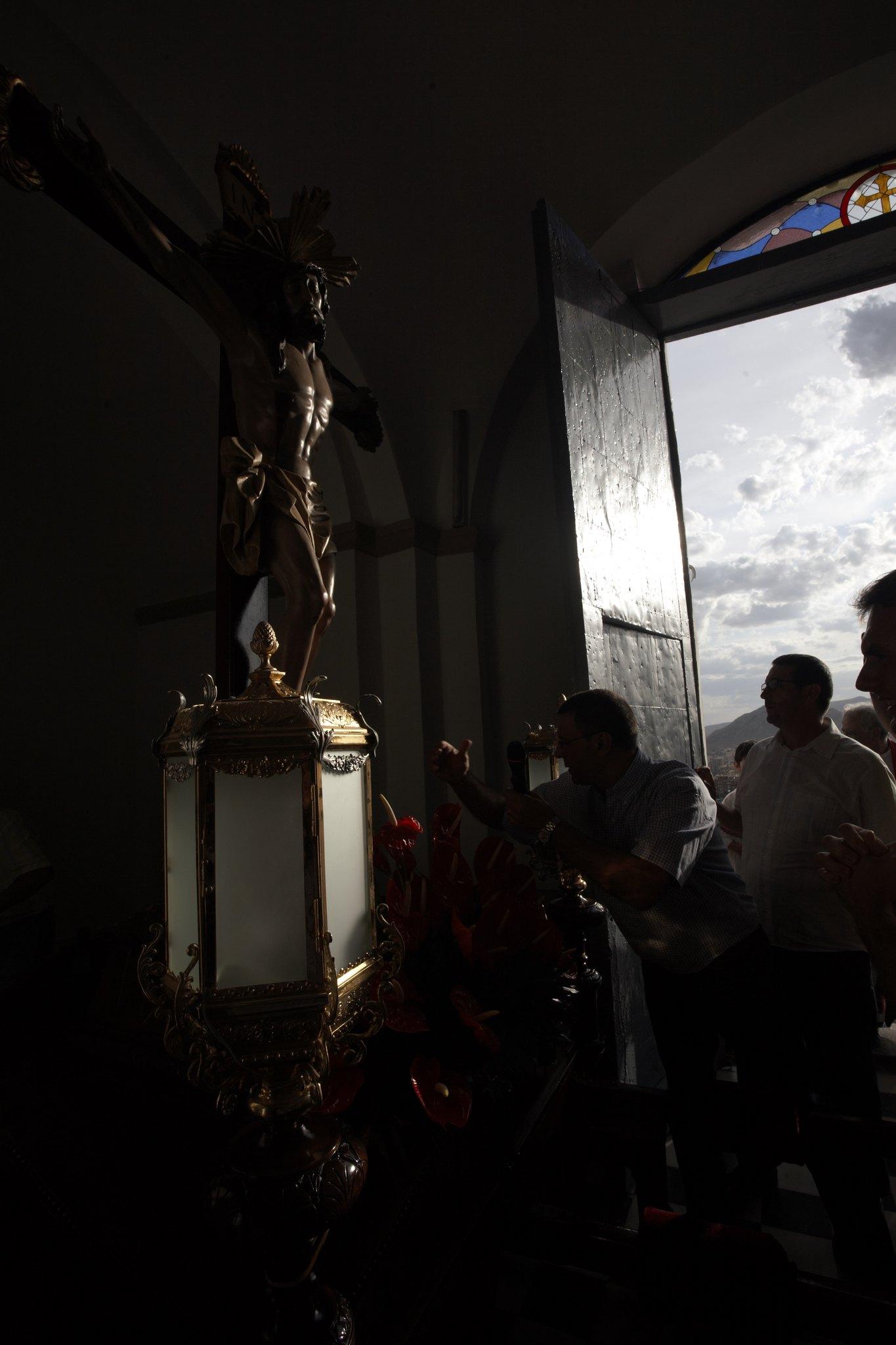 (2009-06-26) Vía Crucis de bajada - Heliodoro Corbí Sirvent (15)