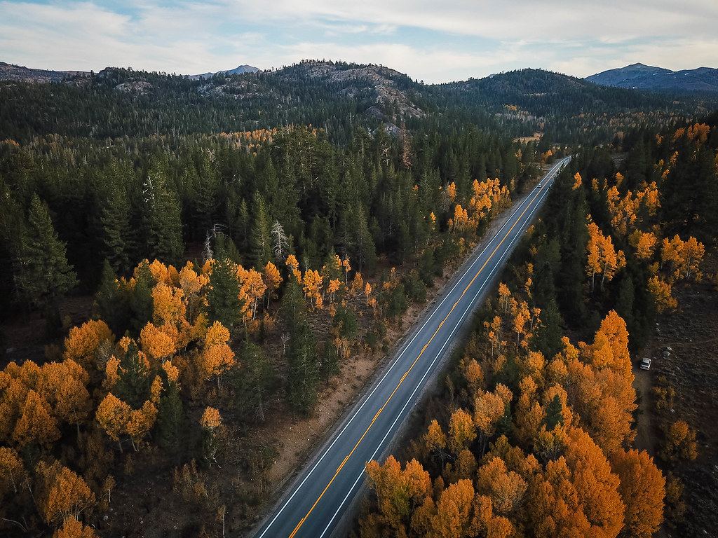 Highway 88 Colours