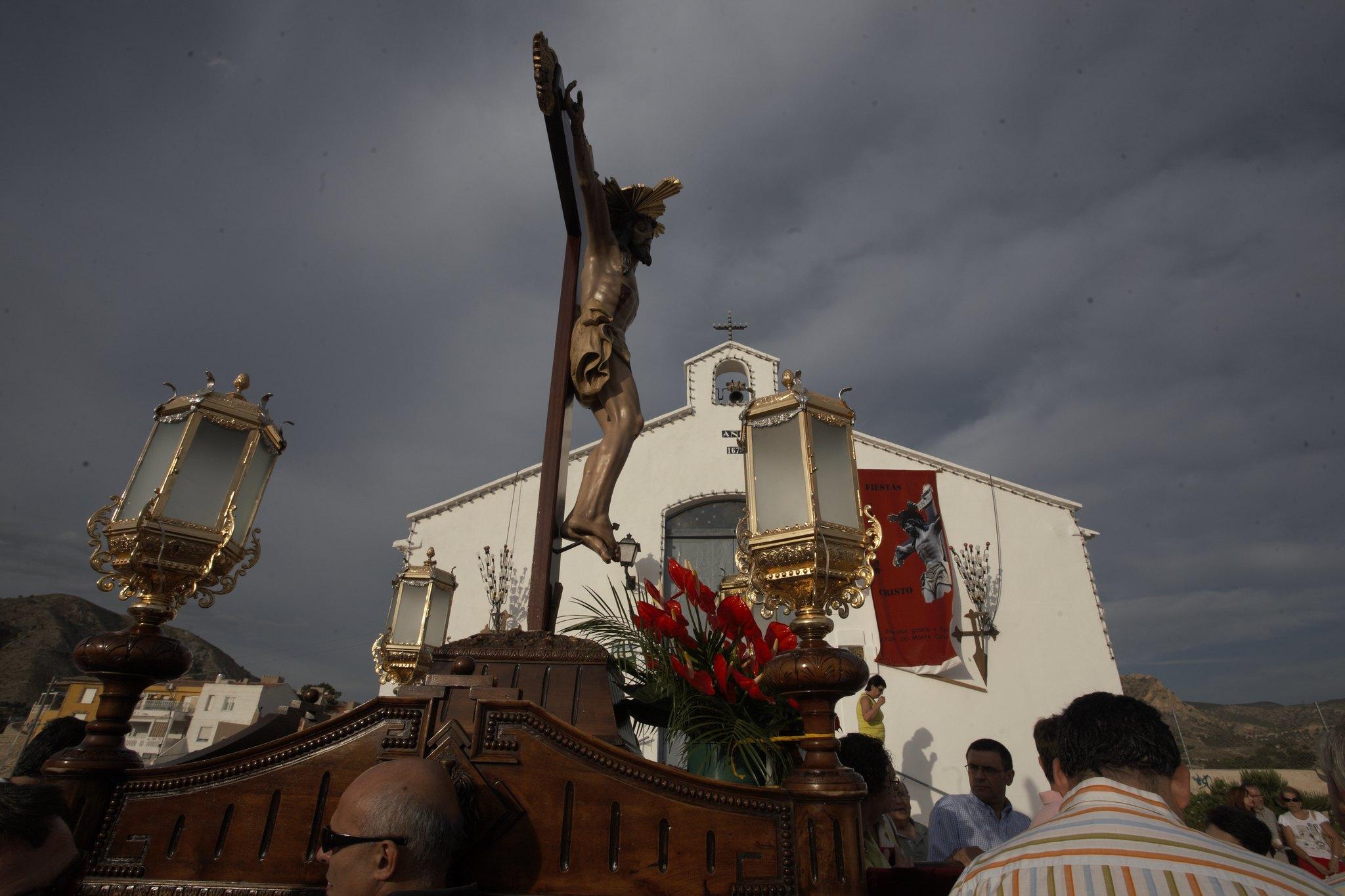 (2009-06-26) Vía Crucis de bajada - Heliodoro Corbí Sirvent (68)