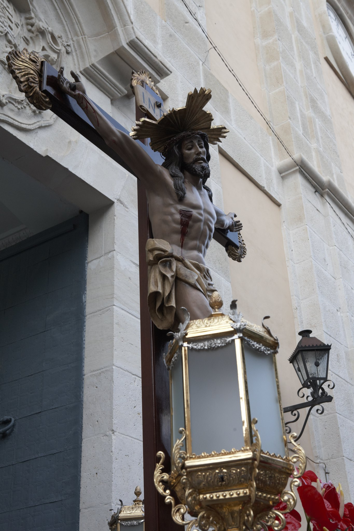 (2010-06-25) Vía Crucis de bajada - Heliodoro Corbí Sirvent (71)