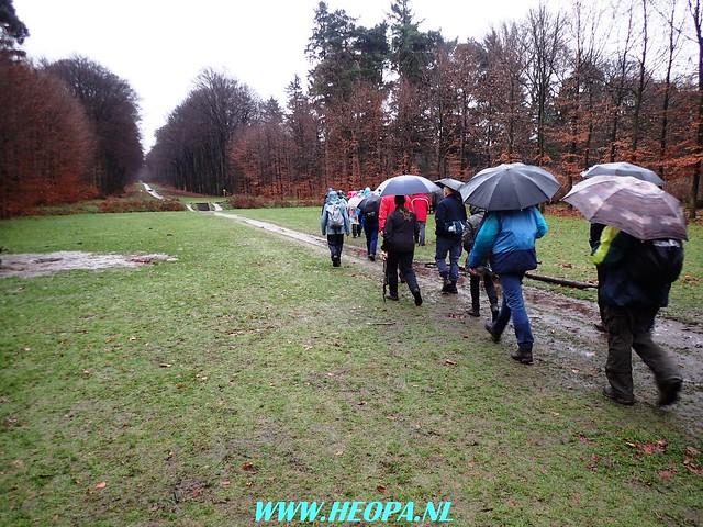 2017-12-27 Bennekomse-    Bossentocht         24 Km    (29)
