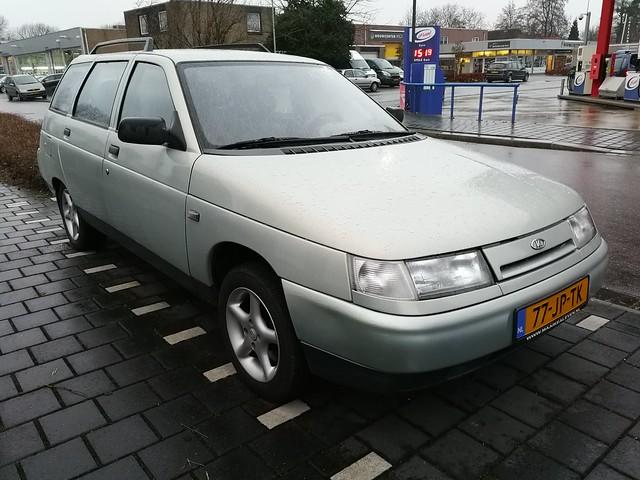 2002 Lada 111