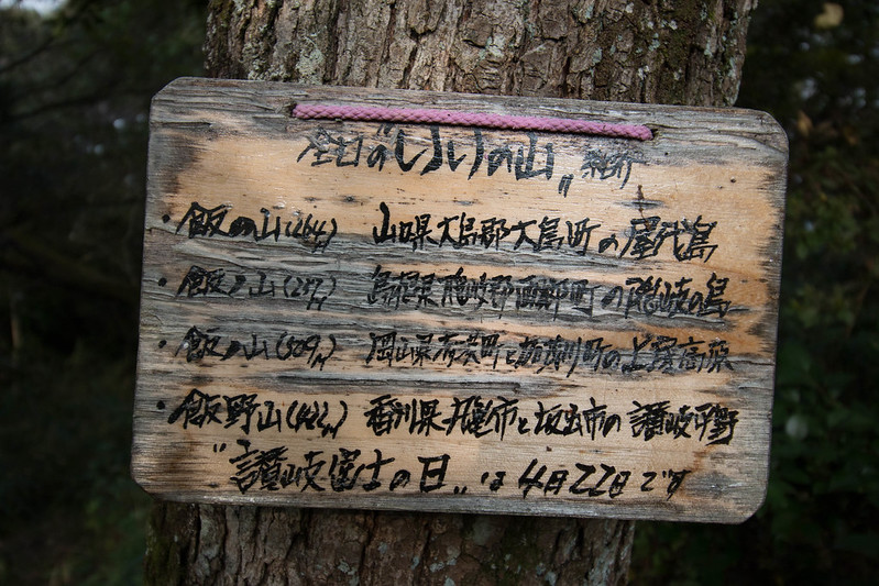 全国の飯野山