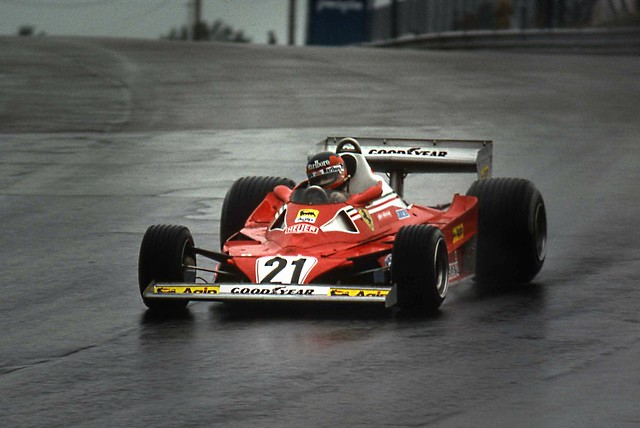 Rainy Day Gilles