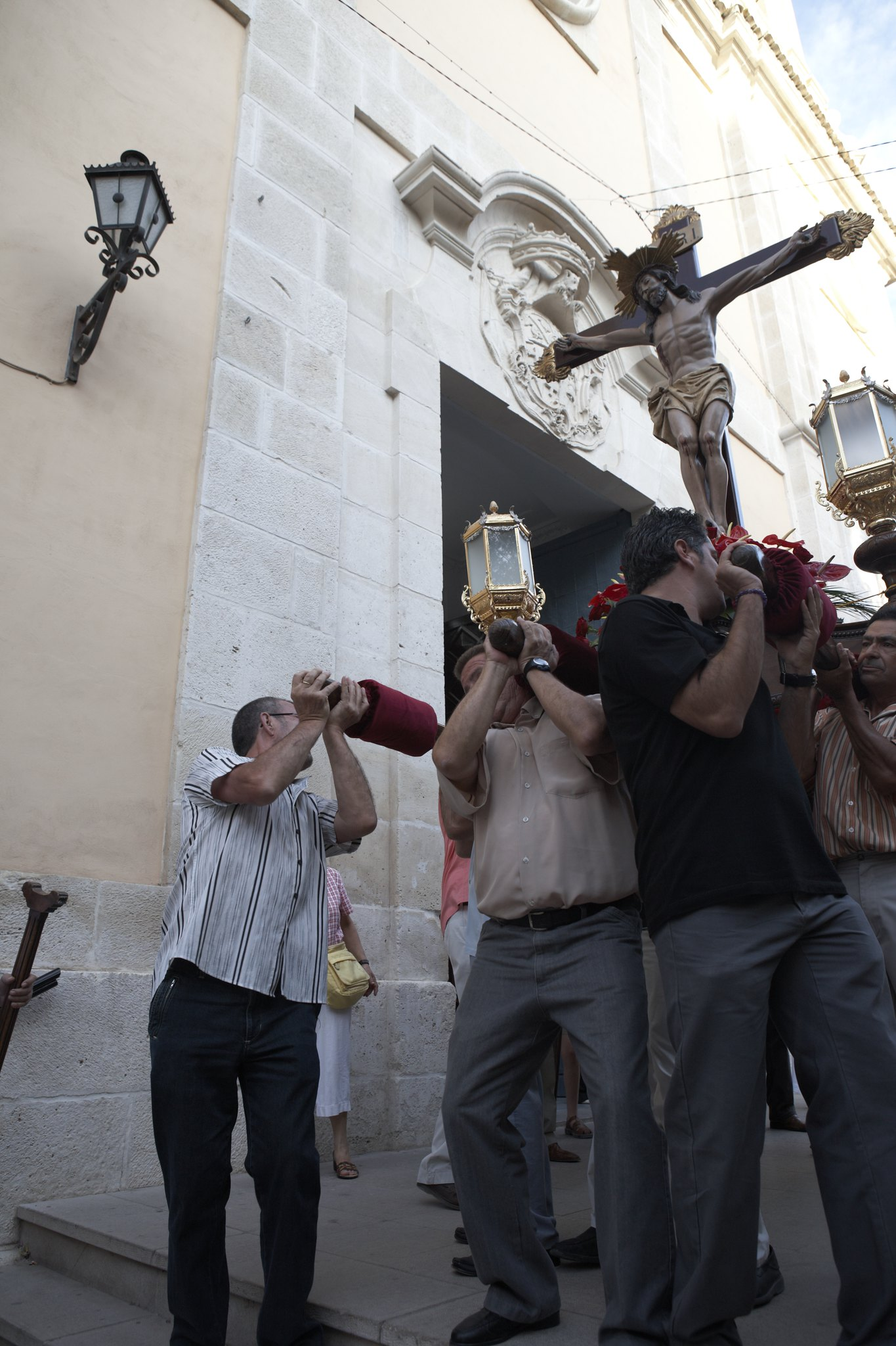 (2009-07-05) Procesión de subida - Heliodoro Corbí Sirvent (11)